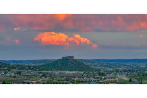 Town Story: Castle Rock