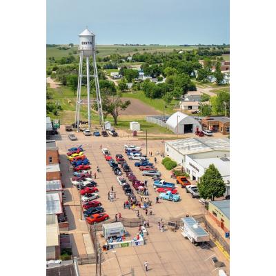 Town Story: Eustis
