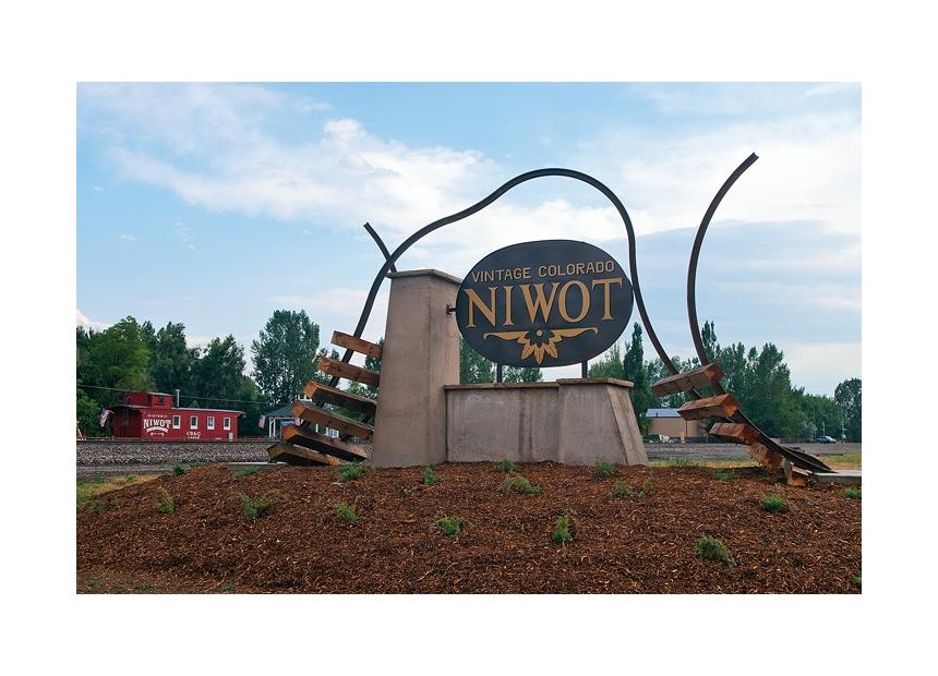 Town Story: Niwot