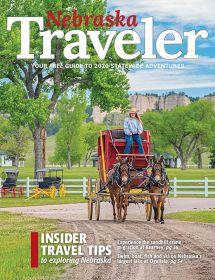 Nebraska Traveler 2020 NL