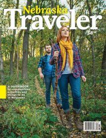 Nebraska Traveler 2021 NL