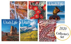 Utah Life Collector's Set - 2020