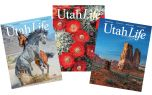 Utah Life Magazine Subscription