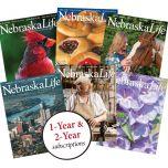 Nebraska Life Magazine Subscription
