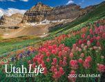 Utah Life 2022 Wall Calendar